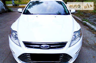 Ford Mondeo 2013 в Запорожье