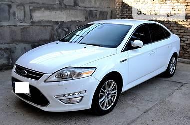 Ford Mondeo 2011 в Чернигове