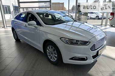 Ford Mondeo 2018 в Днепре