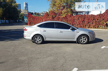 Ford Mondeo 2010 в Днепре