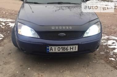 Ford Mondeo 2002 в Березане