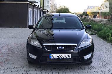 Ford Mondeo 2007 в Івано-Франківську