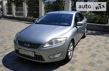 Ford Mondeo 2008 в Донецке