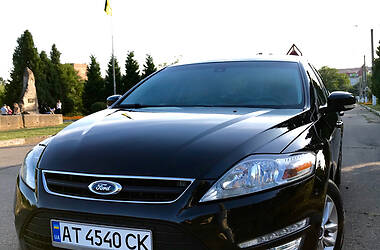 Ford Mondeo 2011 в Калуше