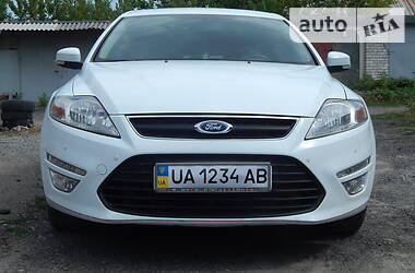 Ford Mondeo 2012 в Краматорске