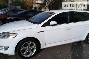 Ford Mondeo 2010 в Ровно