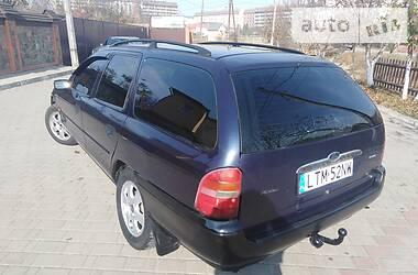 Ford Mondeo 1999 в Ивано-Франковске