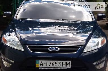 Ford Mondeo 2011 в Мариуполе