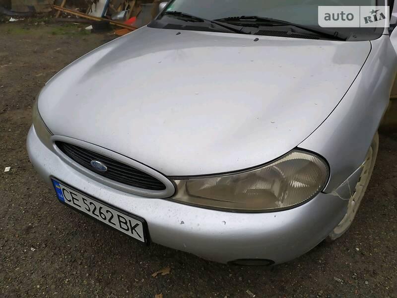 Ford Mondeo 1999 в Черновцах