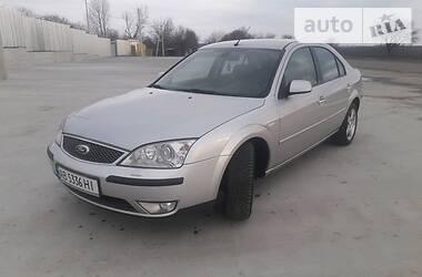 Ford Mondeo 2005 в Тульчине