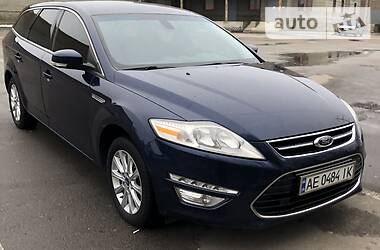 Ford Mondeo 2011 в Днепре