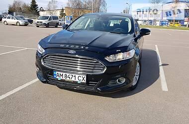 Ford Mondeo 2015 в Житомире