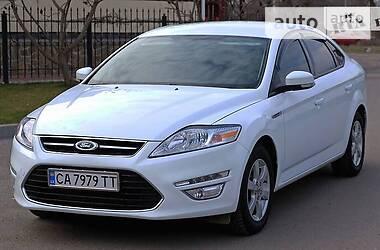 Ford Mondeo 2013 в Черкасах