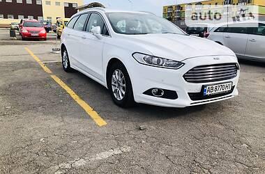 Ford Mondeo 2016 в Виннице