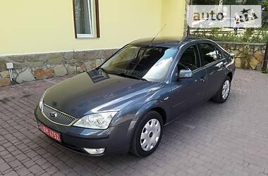 Ford Mondeo 2005 в Могилев-Подольске