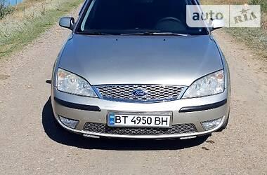 Ford Mondeo 2005 в Новотроицком