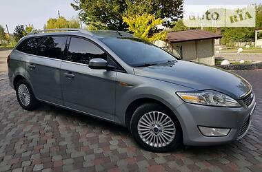 Ford Mondeo 2009 в Городенке