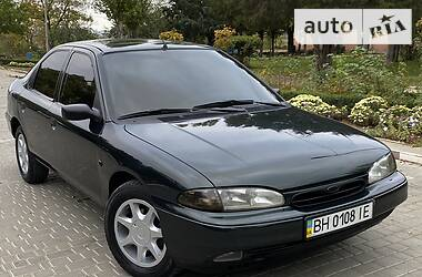 Ford Mondeo 1994 в Одессе