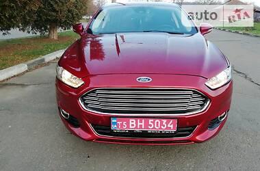 Ford Mondeo 2016 в Калуше