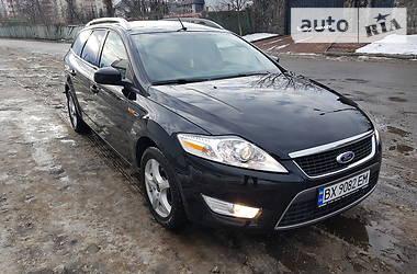 Ford Mondeo 2009 в Хмельницком