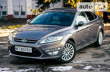 Ford Mondeo 2011 в Ивано-Франковске