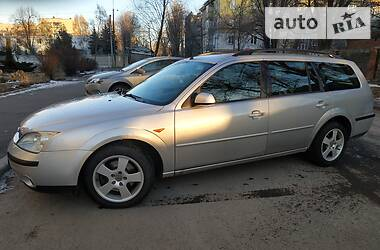 Ford Mondeo 2003 в Днепре