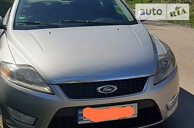 Ford Mondeo 2007 в Днепре