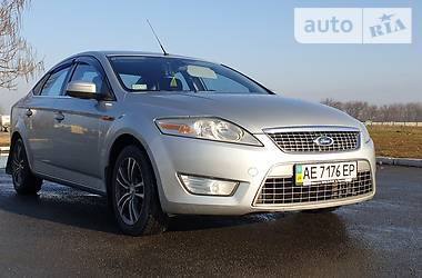 Ford Mondeo 2008 в Днепре
