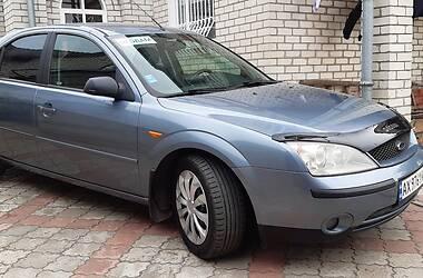 Хэтчбек Ford Mondeo 2001 в Изюме