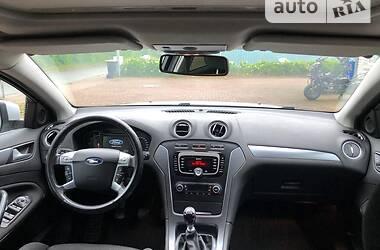 Универсал Ford Mondeo 2010 в Тульчине