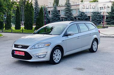 Универсал Ford Mondeo 2014 в Кропивницком