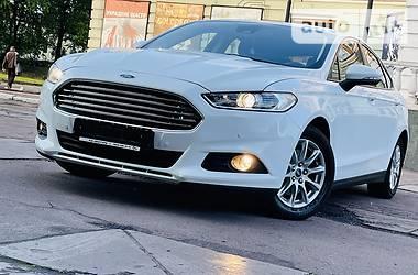 Лифтбек Ford Mondeo 2016 в Каменском