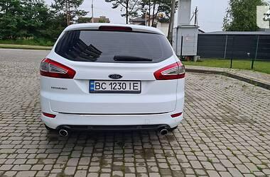 Унiверсал Ford Mondeo 2012 в Львові