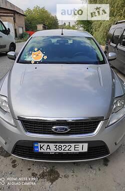 Универсал Ford Mondeo 2008 в Киеве