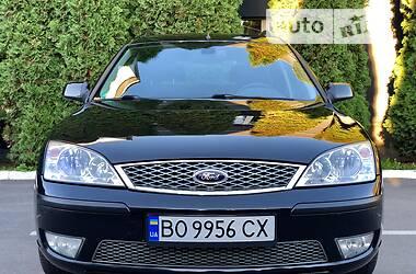 Универсал Ford Mondeo 2006 в Тернополе