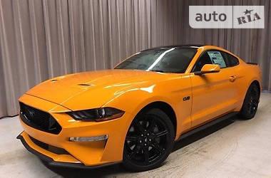 Ford Mustang GT 2019 в Києві