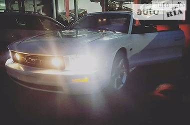 Ford Mustang GT 1994 в Одесі