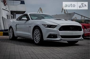 Ford Mustang GT 2016 в Миколаєві