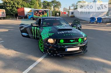 Ford Mustang GT 2006 в Одессе