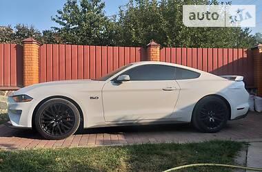 Ford Mustang GT 2019 в Полтаве