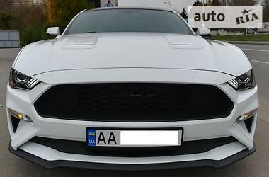 Ford Mustang 2018 в Киеве