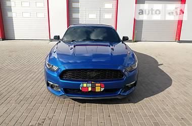 Ford Mustang 2017 в Києві
