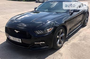 Ford Mustang 2016 в Белой Церкви