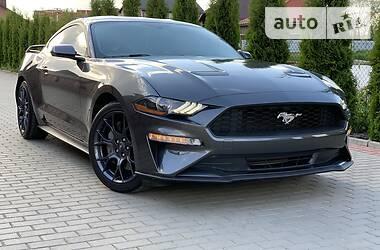 Ford Mustang 2018 в Ровно