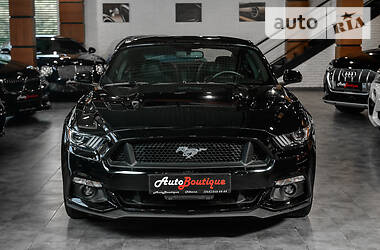 Ford Mustang 2017 в Одессе