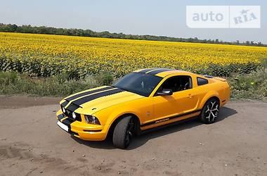 Ford Mustang 2008 в Покровске