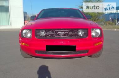 Ford Mustang 2007 в Днепре
