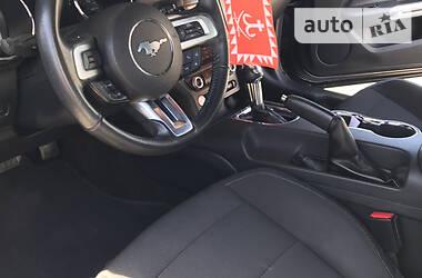 Ford Mustang 2015 в Виннице