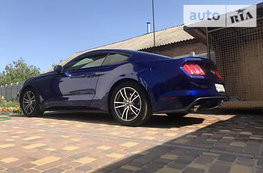 Ford Mustang 2015 в Харькове
