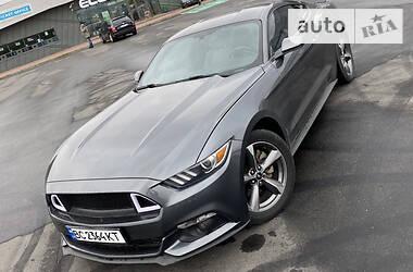 Ford Mustang 2015 в Львове